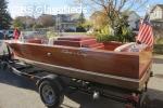 1959 Chris Craft 17' Ski Boat