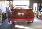 22' 1952 Shepherd Model 110